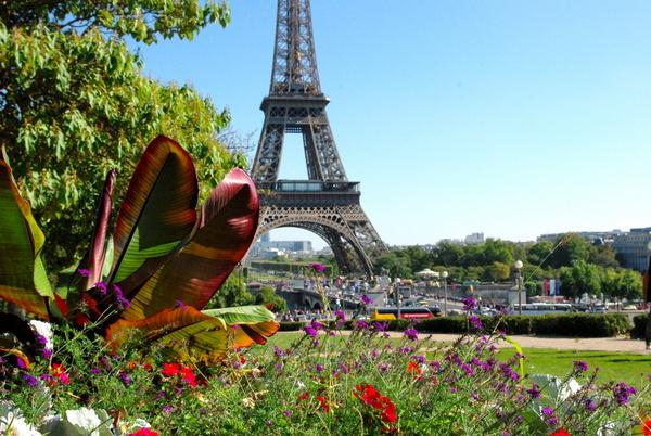 Trocadéro 02 © French Moments