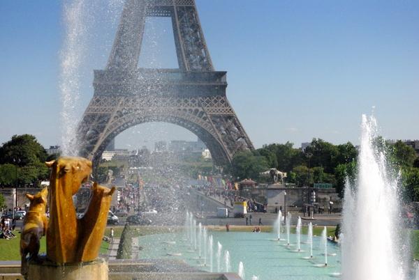Trocadéro 04 © French Moments