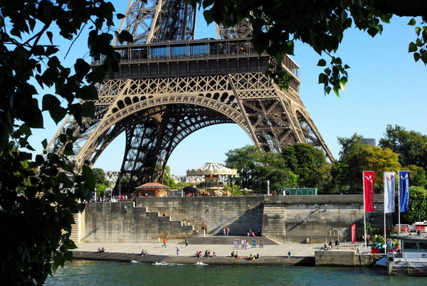 Trocadéro 11 © French Moments