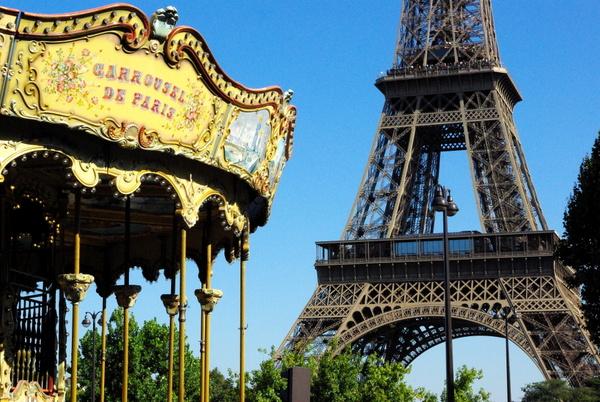 Trocadéro 13 © French Moments