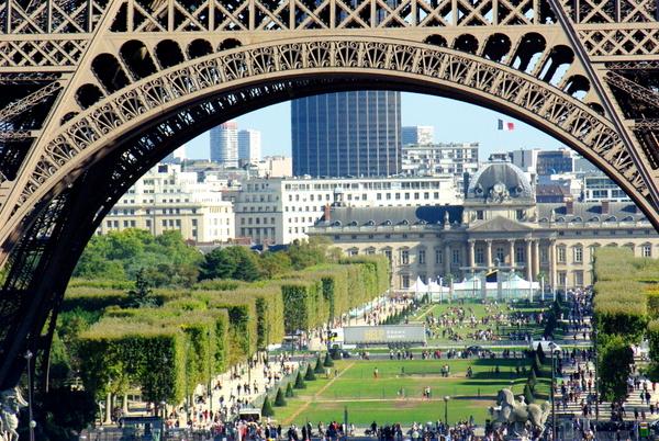 Trocadéro 19 © French Moments