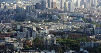 13th arrondissement of Paris © French Moments