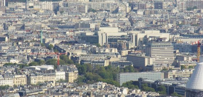 11th arrondissement of Paris © French Moments