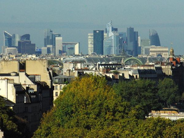 Institut du Monde Arabe Paris 02 © French Moments