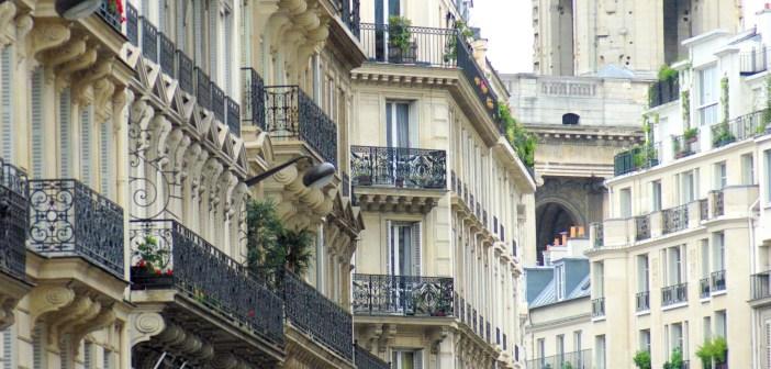 Saint-Germain-des-Pres 2 copyright French Moments