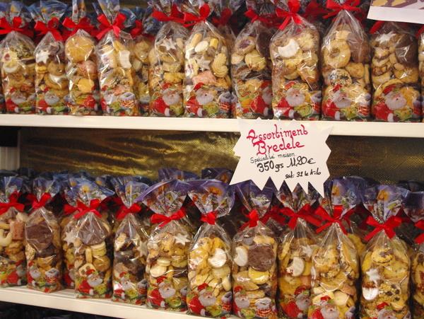 Alsatian Christmas Market in Gare de l'Est Paris 02 © French Moments