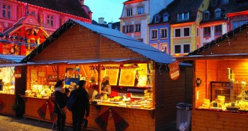 Mulhouse Christmas Market 02 © French Moments