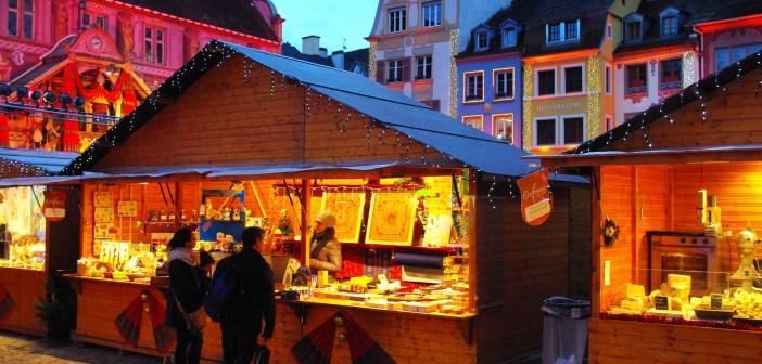 Mulhouse Christmas Market 02 © French Moments