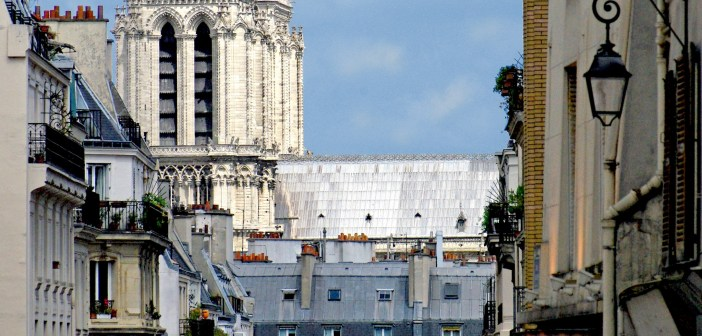 Notre-Dame de Paris 10 © French Moments