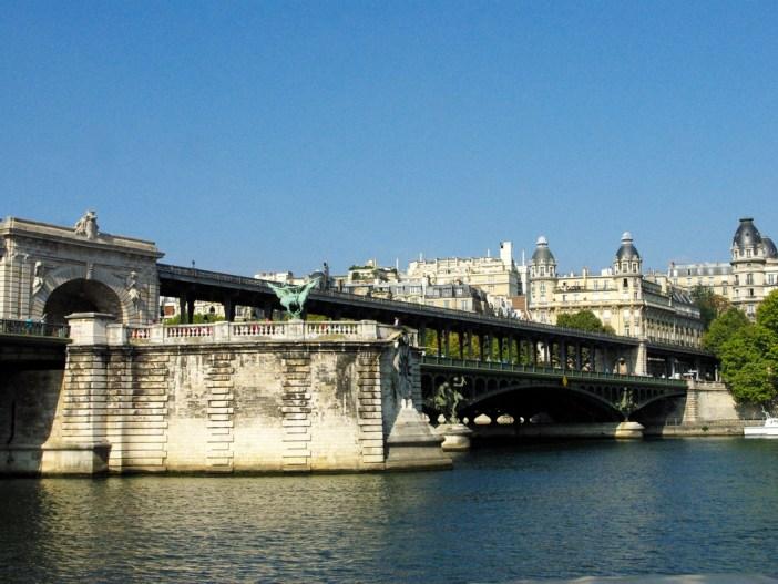 Pont de Bir-Hakeim 02 © French Moments