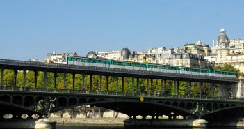 Pont de Bir-Hakeim 04 © French Moments