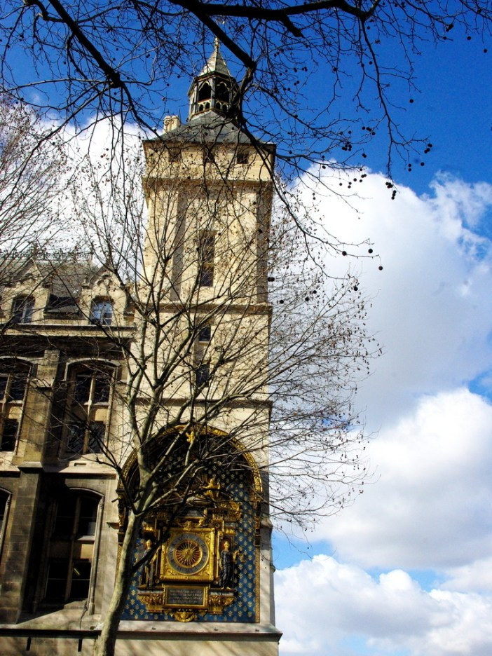 Clock Tower Conciergerie 03 © French Moments