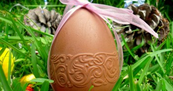 Easter Eggs Hunting Chasse aux Oeufs 05 © French Moments