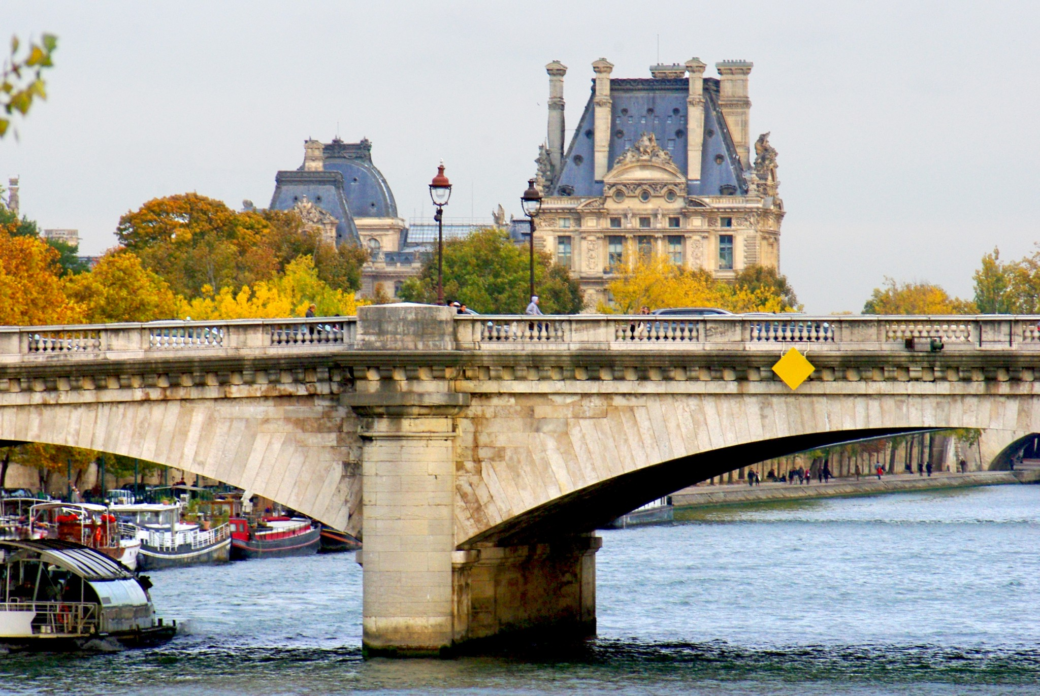 14c2d00859d02b Top 10 Most Beautiful Bridges of Paris - French Moments
