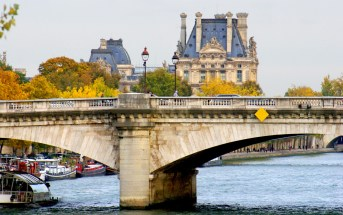 Pont de la Concorde © French Moments