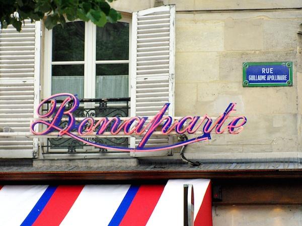 Saint-Germain-des-Pres 13 copyright French Moments
