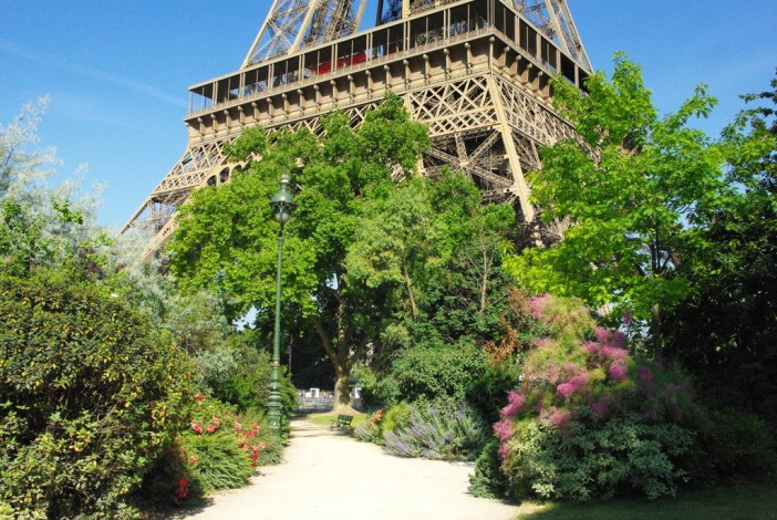Champ de Mars Paris June 2015 18 © French Moments