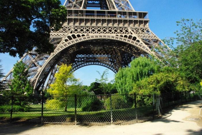 Champ de Mars Paris June 2015 26 © French Moments