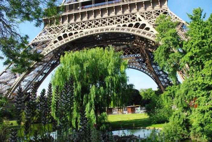 Champ de Mars Paris June 2015 28 © French Moments