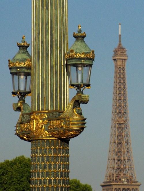 Place de la Concorde Paris June 2015 06 © French Moments