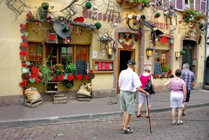 Colmar July 2015 7 copyright French Moments