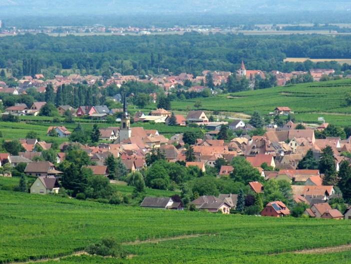 Hattstatt and Herrlisheim Près Colmar © French Moments