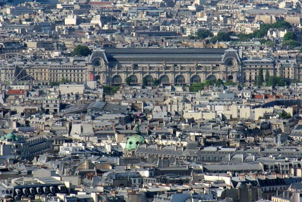 Paris View from Montmartre 14 copyright French Moments