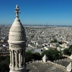 Paris View from Montmartre 9 copyright French Moments