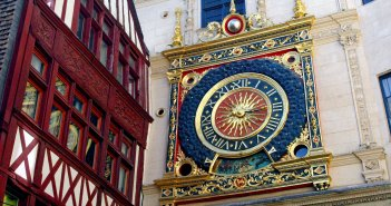 Gros Horloge 1 copyright French Moments