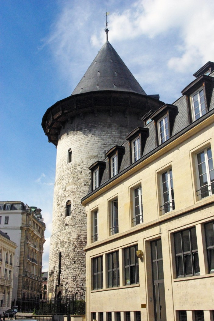 Tower of Joan of Arc in Rouen © French Moments