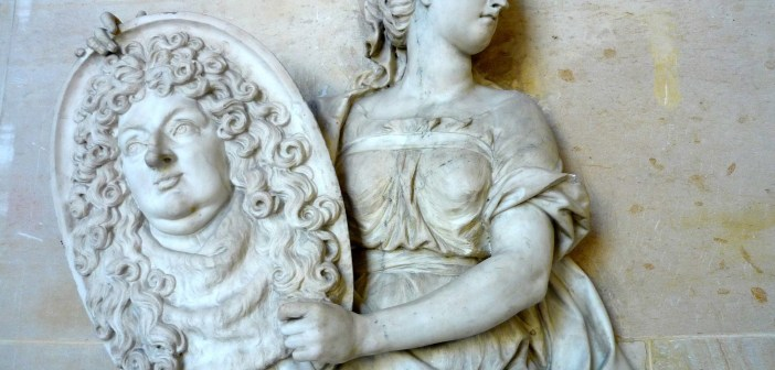Palace Interior © French Moments - Versailles 76