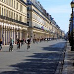 Paris Sans Voiture September 2015 - Rue de Rivoli © French Moments