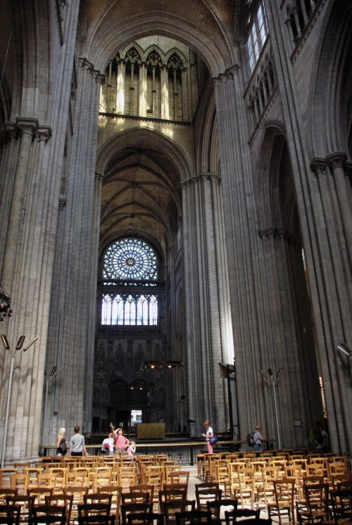 South Transept © French Moments