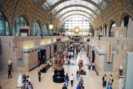 Orsay museum, Paris © French Moments