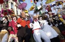 Dunkirk Carnival 13 copyright Ville de Dunkerque