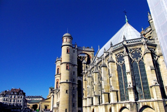 Castle of Saint-Germain-en-Laye © French Moments