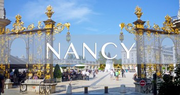 Nancy Featured Image copyright French Moments