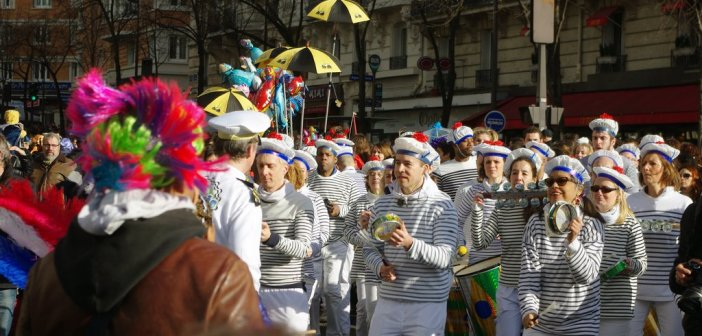 Paris Carnival 2016 10 © French Moments