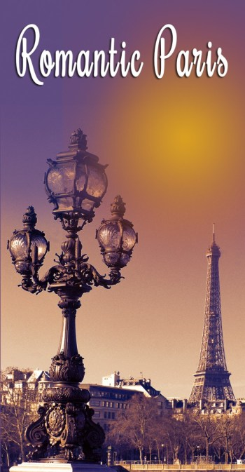 Romantic Places in Paris © French Moments