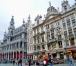 Bruxelles Grand Place © French Moments