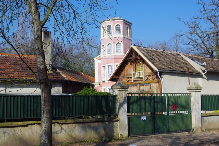 March in Maisons-Laffitte 01 © French Moments