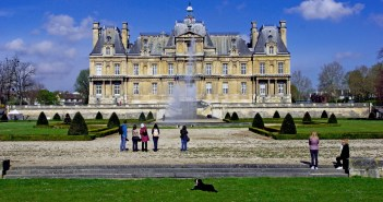 Maisons-Laffitte Instameet April 2016 11 copyright French Moments