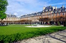 Place des Vosges April 2016 06 © French Moments