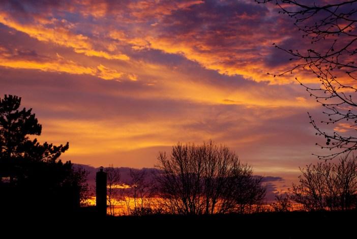 Sunrise Maisons-Laffitte 11 April 2016 09 © French Moments