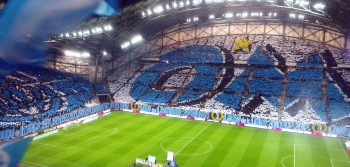 Marseille Stadium © Hombrey - licence [CC BY-SA 4