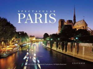 This book is an outstanding gift or souvenir, celebrating all that shines in the wonderful City of Light. In this celebration and photographic portrait, Spectacular Paris brings the best of this awe-inspiring city into sharp focus, capturing the unending beauty, lure, culture, and magnificence of this unique city. Paris is home to some of the world's greatest landmarks, including the Eiffel Tower, the Louvre, the Cathedral of Notre-Dame, and the Pantheon.