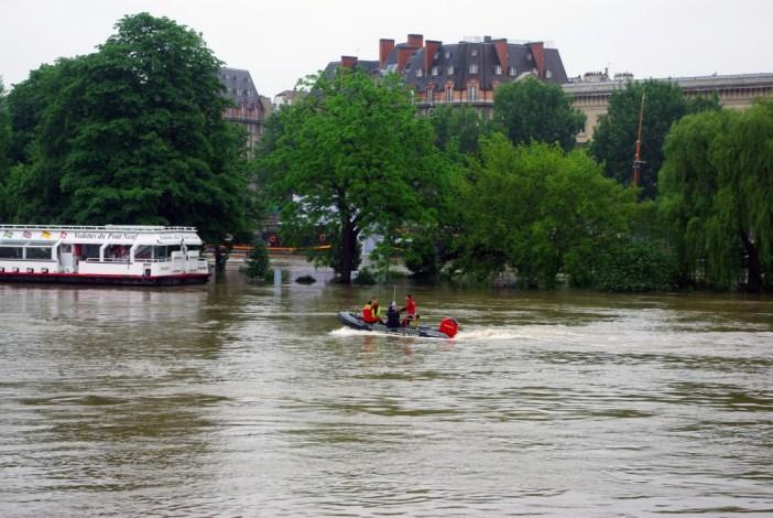 Paris Floods June 2016 25 copyright French Moments
