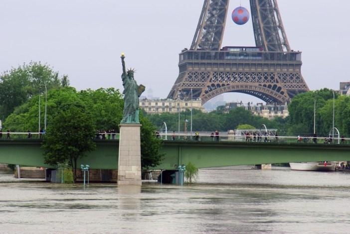 Paris Floods June 2016 45 copyright French Moments