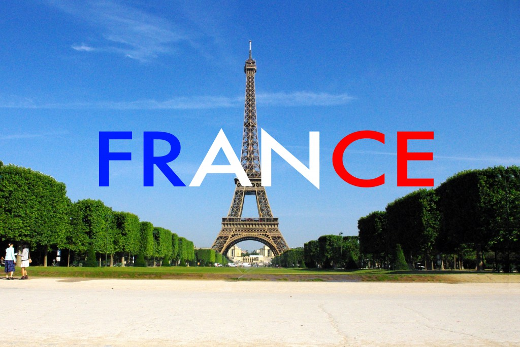 What Is France In French French Moments - Is paris in france
