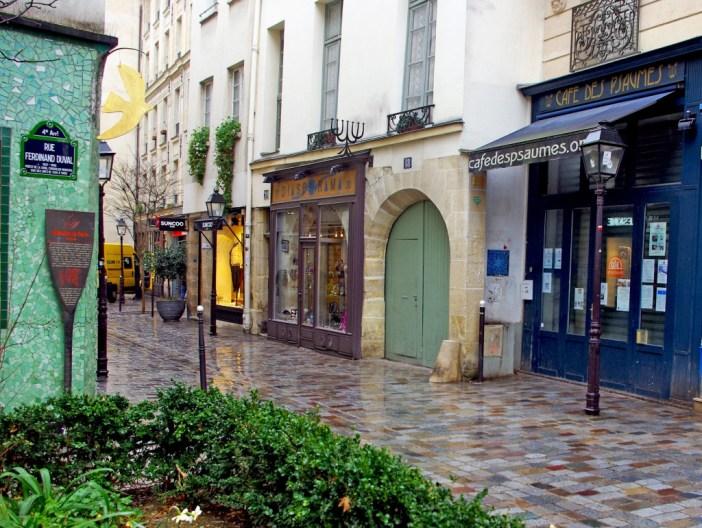 Image result for Pletzl rue des rosiers